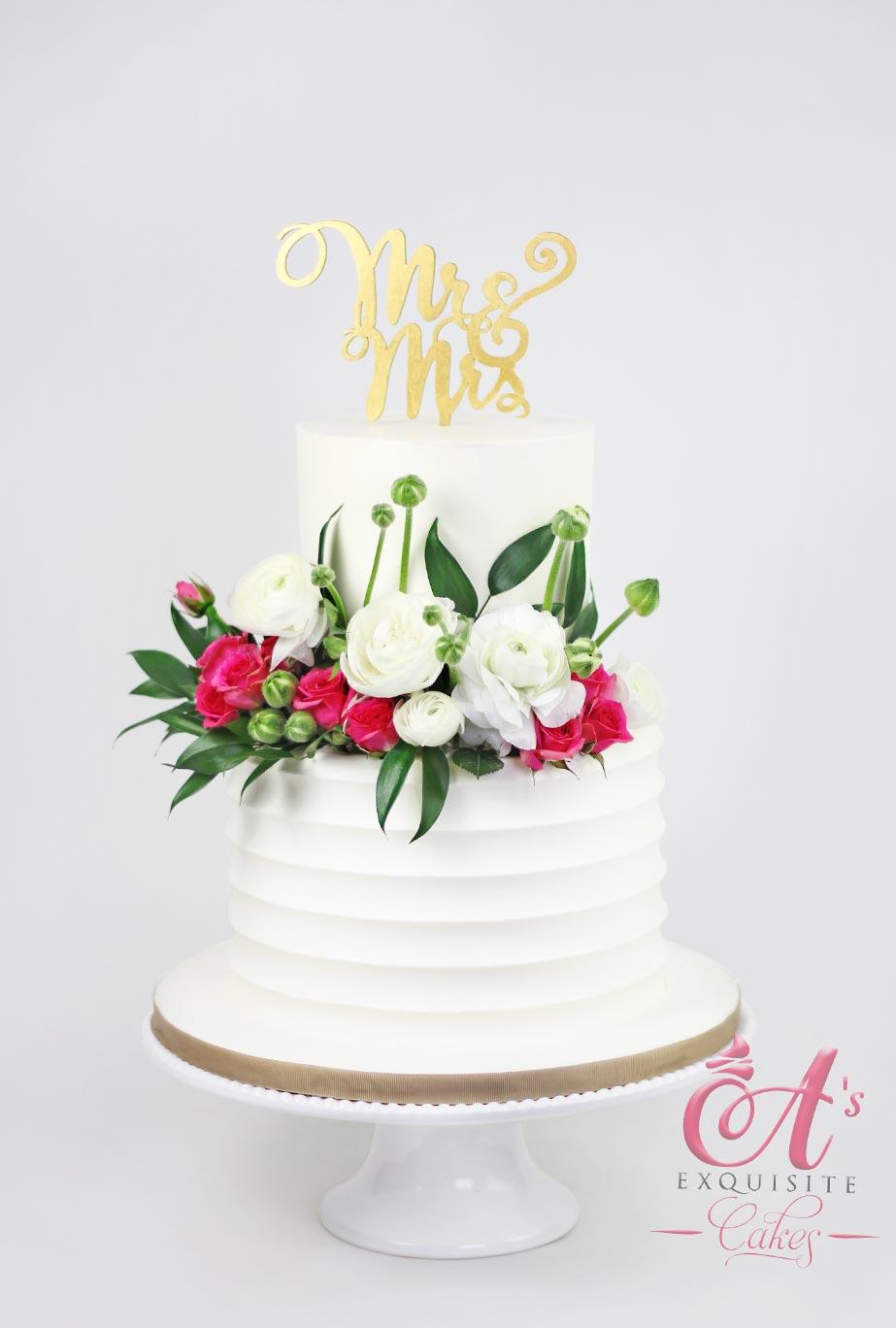 Wedding Cake v3