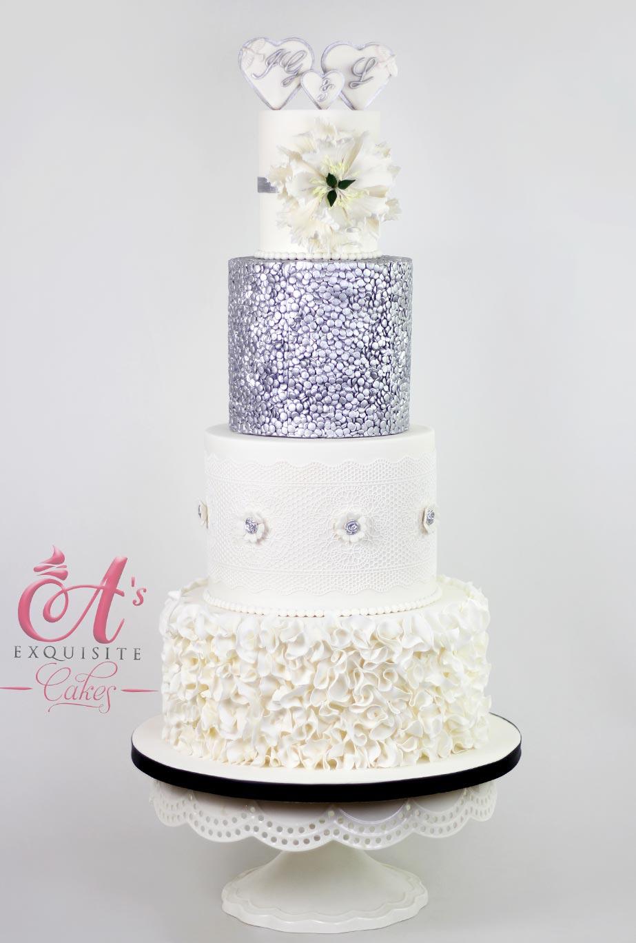 Wedding Cake v4