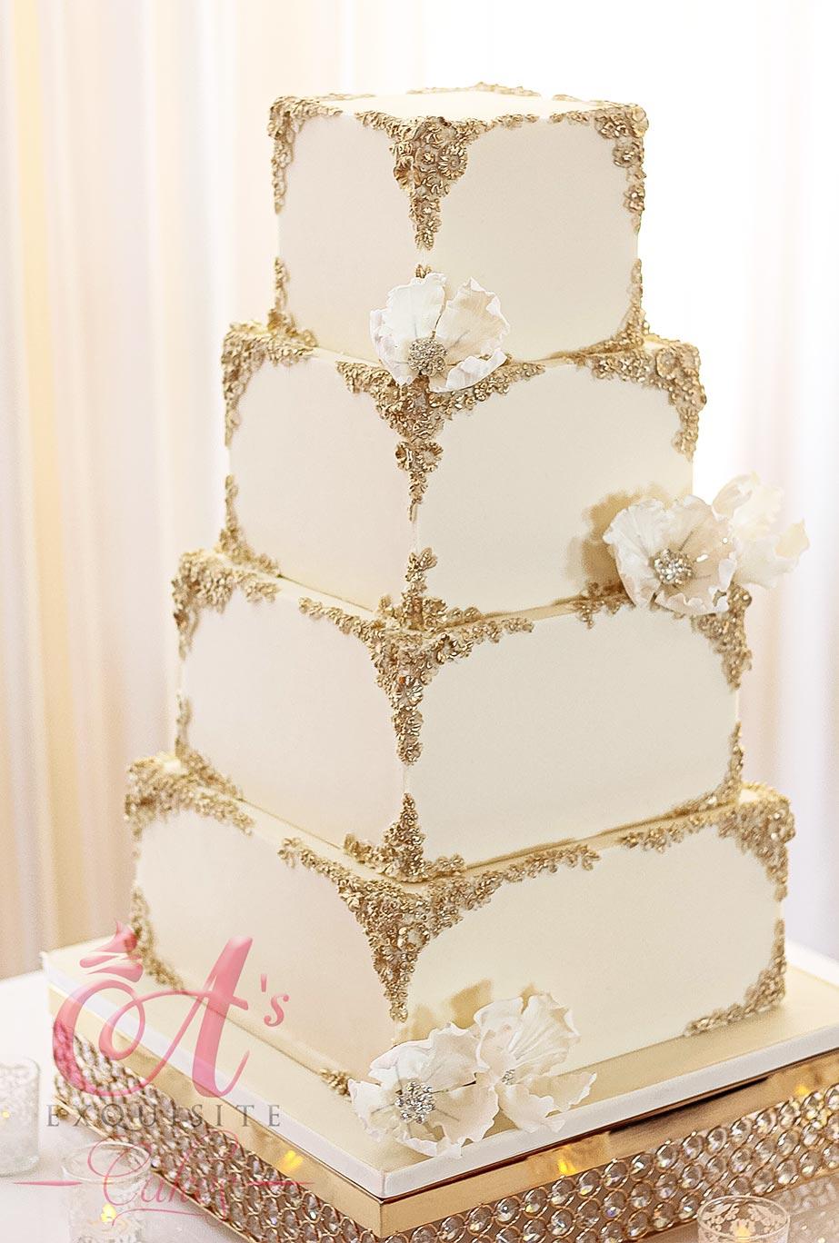 Wedding Cake v6