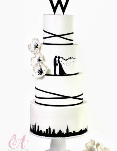 Wedding Cake v7
