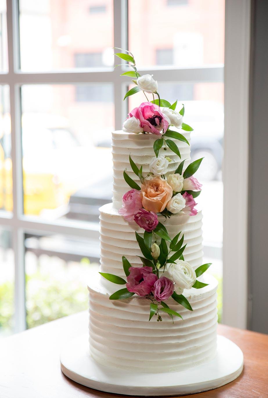 Wedding Cake v8