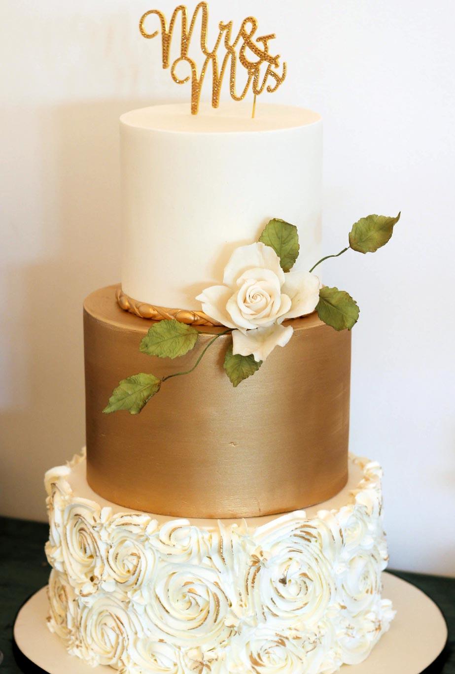 Wedding Cake v9